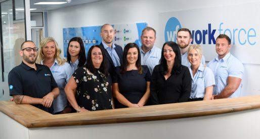 Worcestershire Recruitment Firm Plans Digital Growth as Unemployment Falls