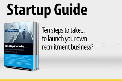 On the Path to Launch Your Own Recruitment Business