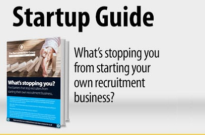 Five Barriers that Stop Recruiters from Starting their Own Recruitment Business