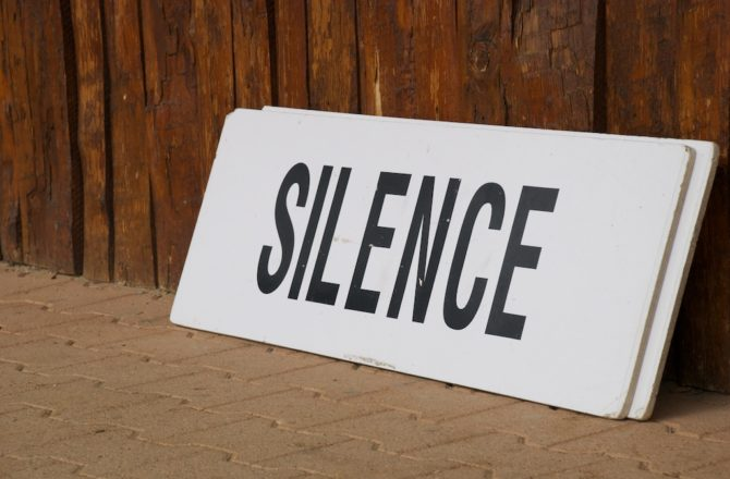 The Talent Repellent: Why your Silence is Putting Off Candidates