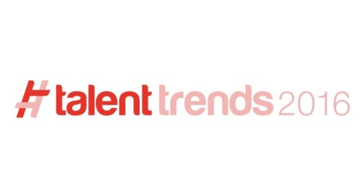 <strong> 19th April – London</strong> <br>  Talent Trends 2016