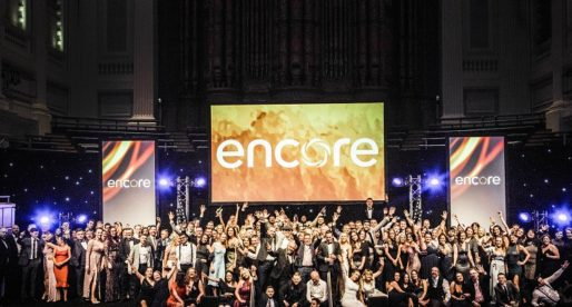 Encore Goes the Extra Mile for Charity