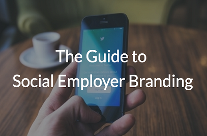 The Guide to Social Employer Branding