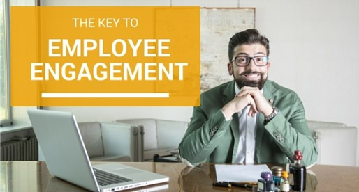 Study Reveals The Key To Employee Engagement