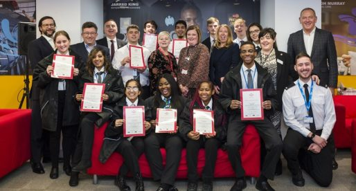 GTR and The Prince's Trust Help Disadvantaged Young People to Find Work