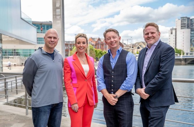 Business Leaders Unite at Powered by Talent Conference