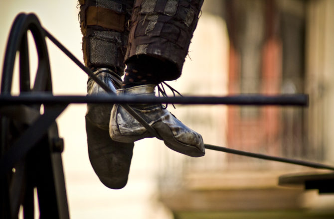 New Research Finds UK HR Directors are Walking a Talent Tightrope