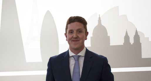Colliers International Appoints New EMEA Director of Talent Acquisition