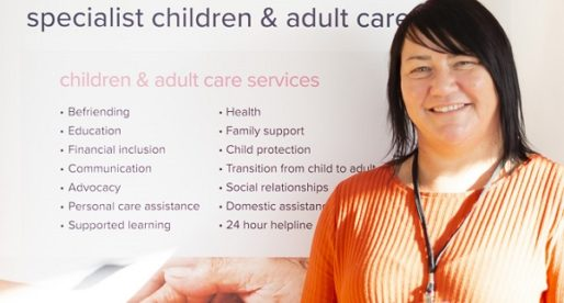 Major Campaign to Boost Recruitment into the Care Sector in Scotland Launched
