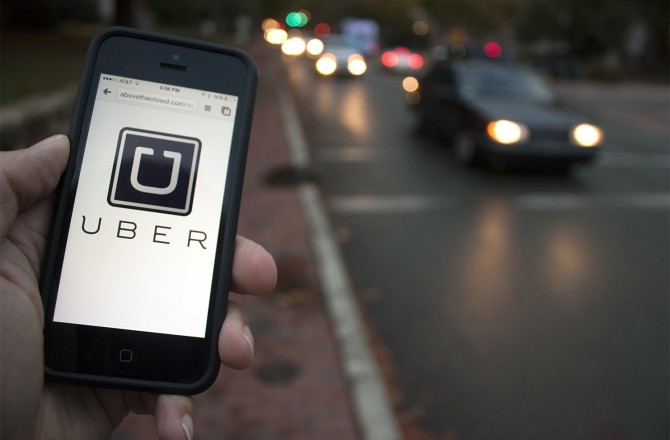 Uber's Move Into Recruitment Sector Threatens To Disrupt Traditional Employment