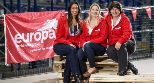 Europa Brings Onboard New HR and Talent Team