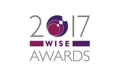 2017 WISE Awards Finalists Announced