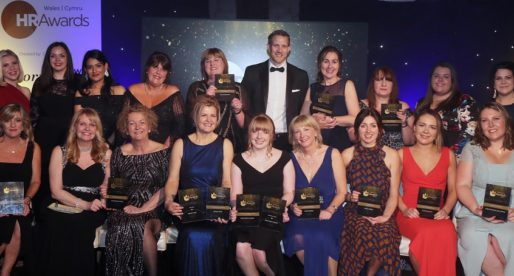 Leading Wales HR Awards Opens for Entries