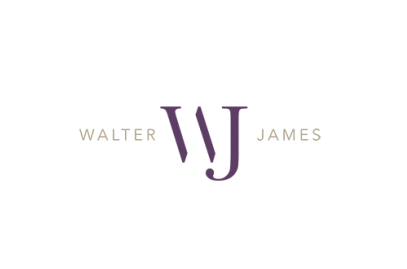 Global Executive Search Firm Walter James Launches New Website Following Rebrand