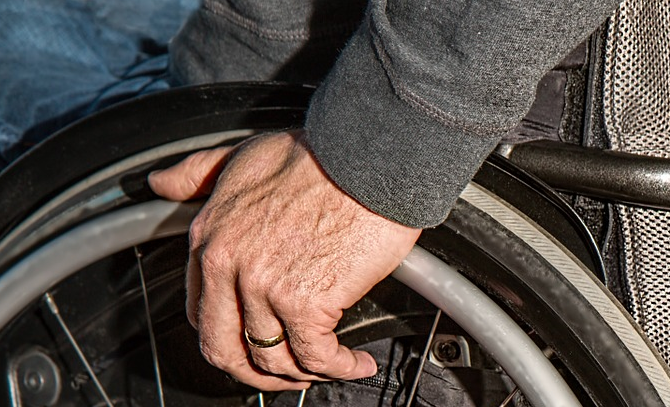 Moves to Help More Disabled People into the Workplace