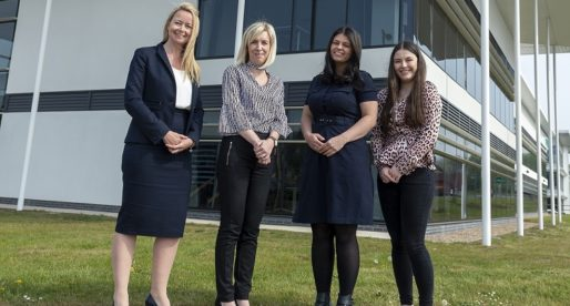 Fast-Growing Finance Recruiter Opens Hull Office