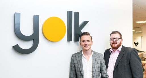 Yolk Recruitment Marks Decade in Business by Announcing New Acquisition Strategy