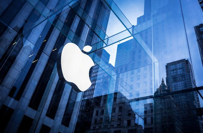 How Apple uses Data to Create a Seamless Business Strategy