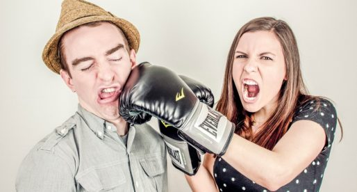 10 Ways to Handle a Workplace Conflict