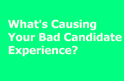Are you Blaming your ATS for your Bad Candidate Experience?