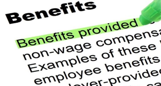 Benefits May Be The Key to Enticing Top Talent