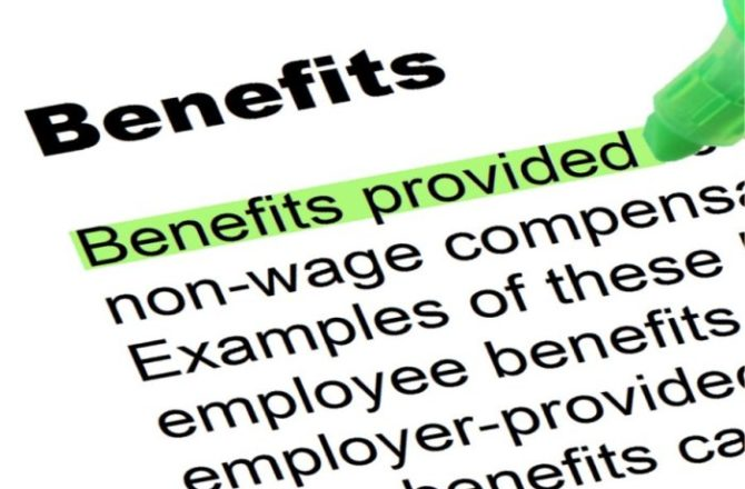 SMEs Focus on the Power of Employee Benefits