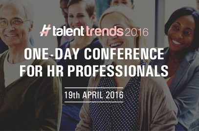 Introducing the Talent Trends 2016 Recruitment Marketing Event