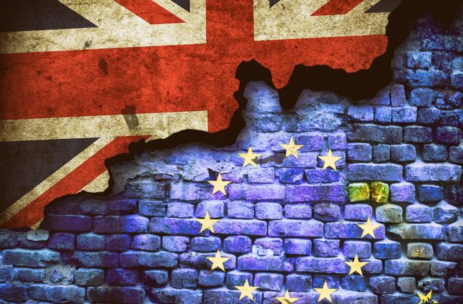UK Recruiters Positive for 2018 but Brexit and GDPR Concerns Linger