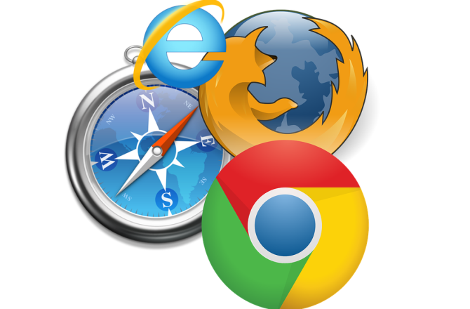 Two Thirds of you have out of Date Browsers