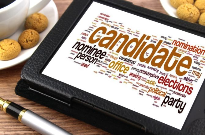 Ways in Which Technology Makes Candidate Attraction Easier