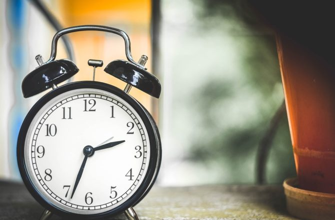 Public Sector Work Longer Hours and Have Less Family Time than Five Years Ago