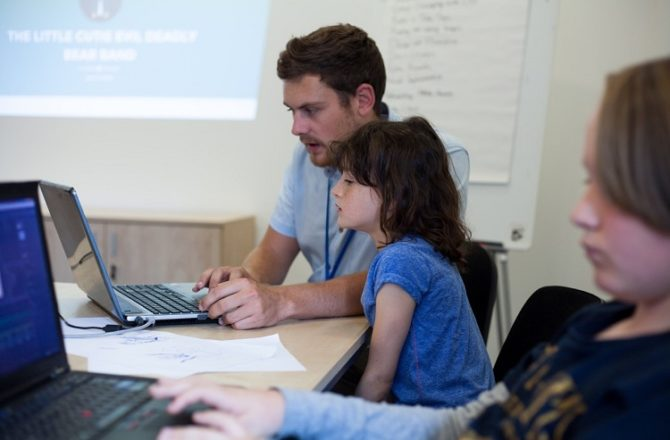 Girls can Code Better than Boys: Bridging the Gender Divide to Fill in the Digital Skills Gap