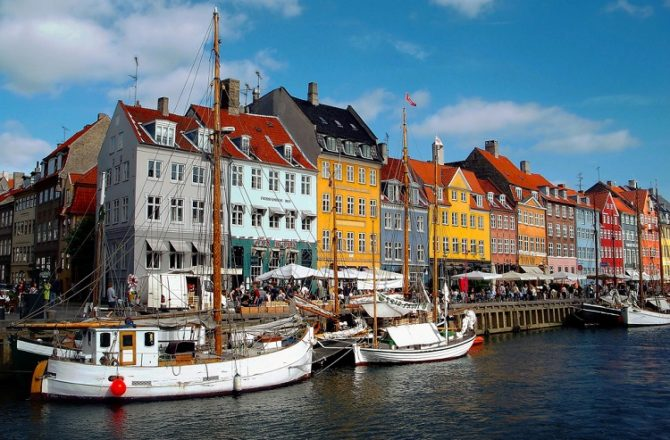 Northern European Cities Offer Best Living Conditions