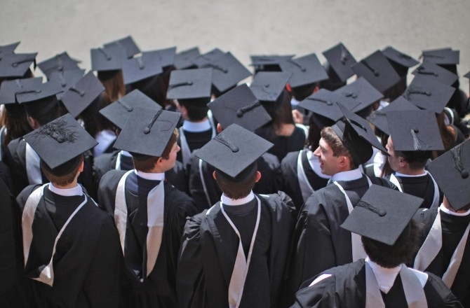 The top 10 Degrees Subjects to Study for the Highest Paying Jobs