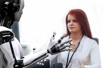 The Cyborg Effect: Robots Enhancing – Rather than Depleting – Workforces