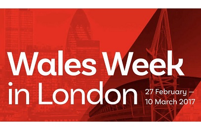 Wales Week in London: Why Wales Needs to Support this Initiative