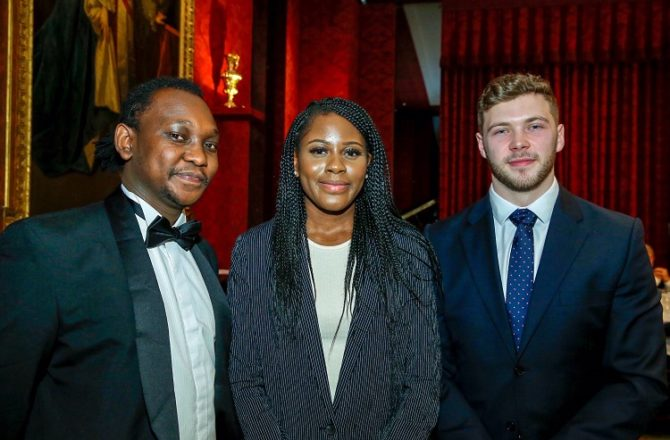 Successful Young People Tell City Figures: Life Skills are as Important as Academic Results