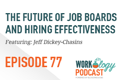 The Future of Job Boards and Hiring Effectiveness