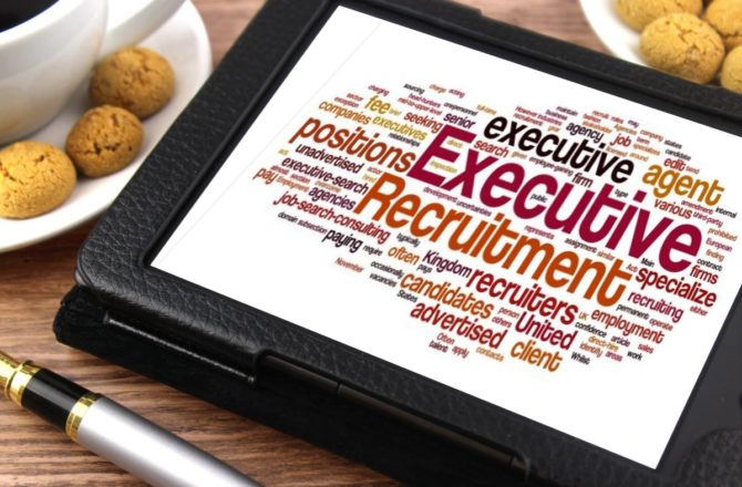 New Survey Shows Reporting Key to Successful Recruitment