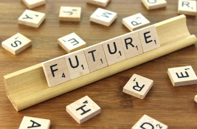 5 Steps Towards the Future of Recruitment