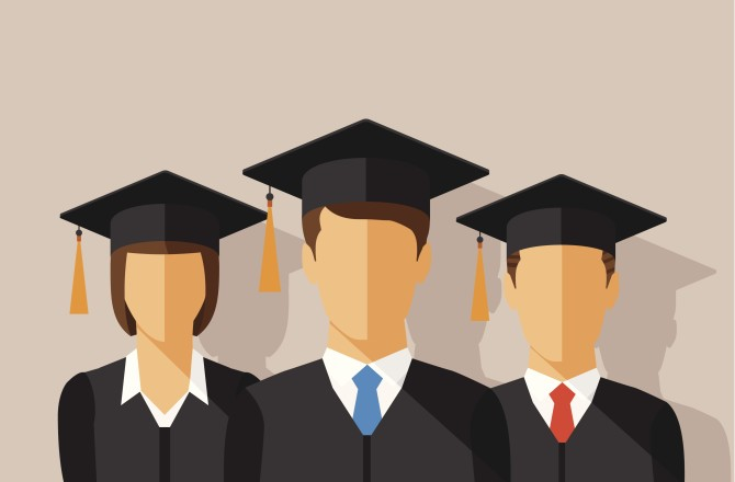 What The Future May Hold For Students After Graduation