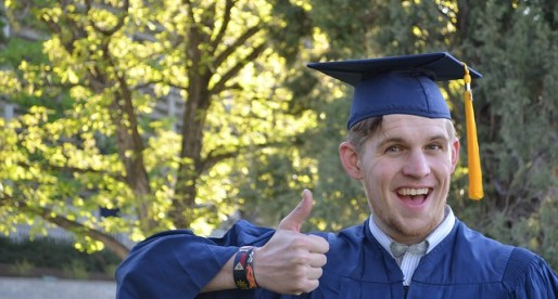 Unemployment Rate Falls for Masters Graduates
