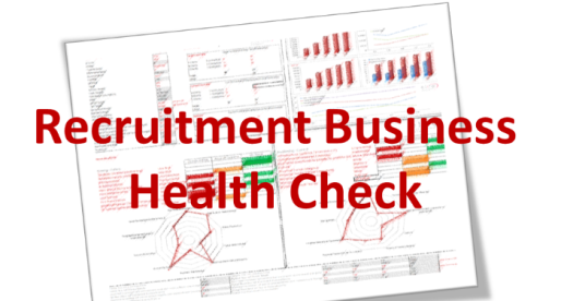 Business Health Checks for Recruitment Organisations