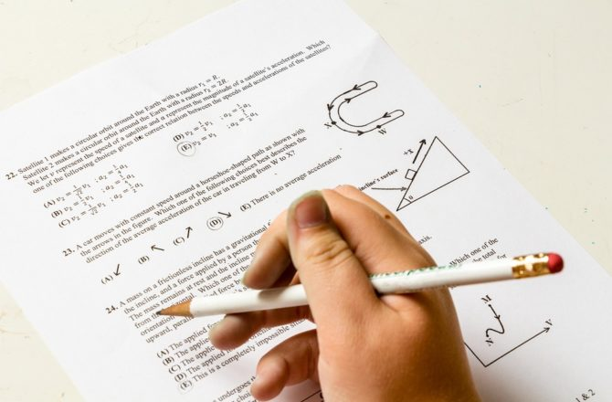 Over 20% of Graduates have Considered Cheating on Employer Aptitude Tests