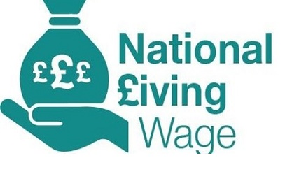 <strong> 12th May – Nottingham </strong> <br> National Living Wage: What Does it Mean for your Business?