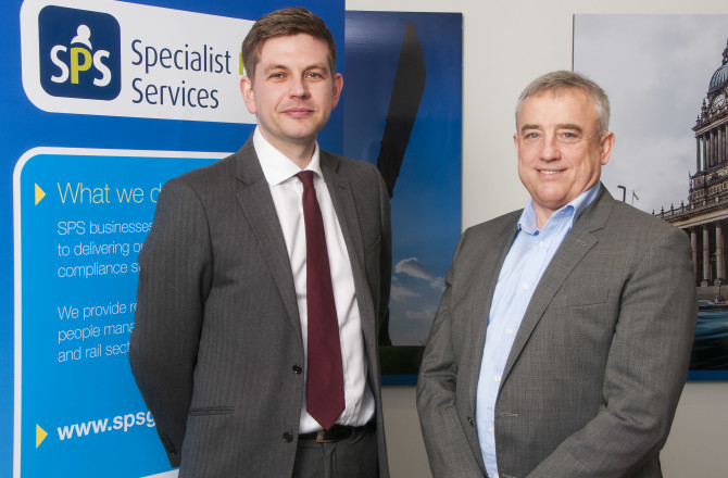 New Director Boosts Specialist People Services Acquisition Drive