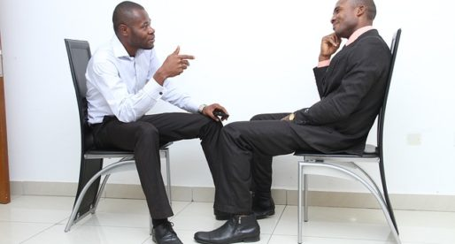 A New Twist of How to Handle Behavioral Job Interview Sessions