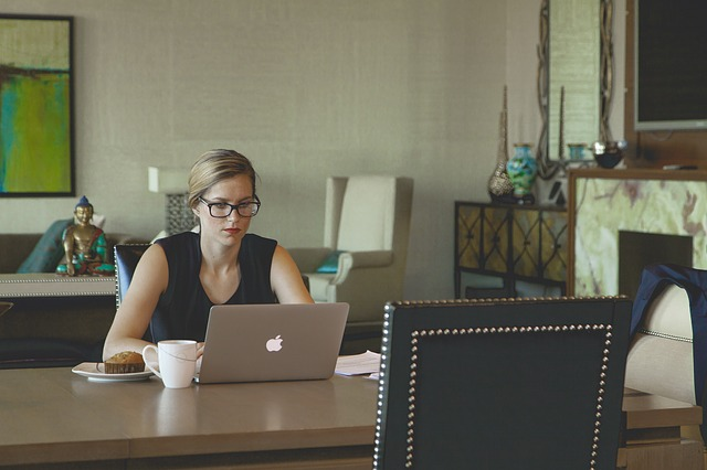 Flexible Working is all the Rage with Pragmatic Entrepreneurs