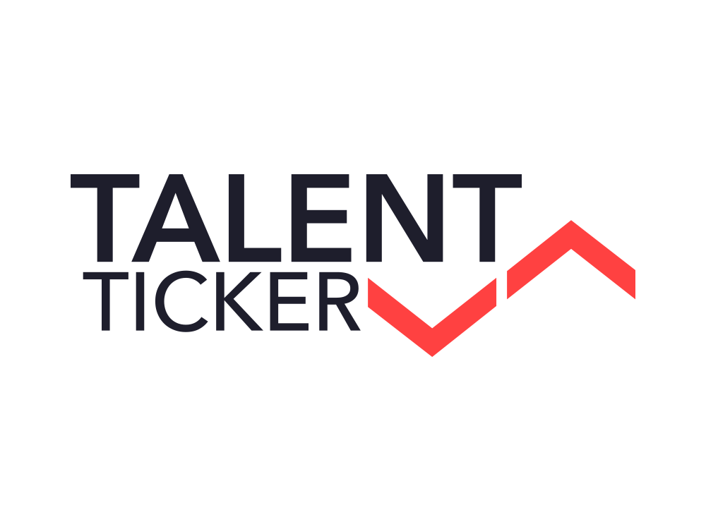 Talent Ticker