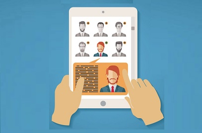 Meet Recruiting's Future, Mobile Candidate Sourcing